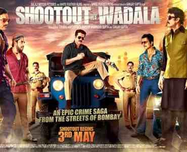 Shootout at Wadala (2013) Bluray Google Drive Download