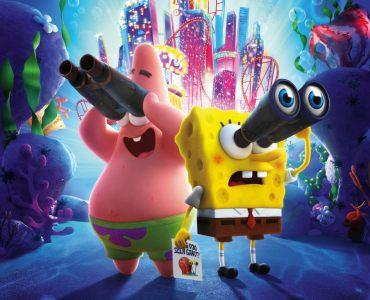 The SpongeBob Movie Sponge on the Run Google Drive Download