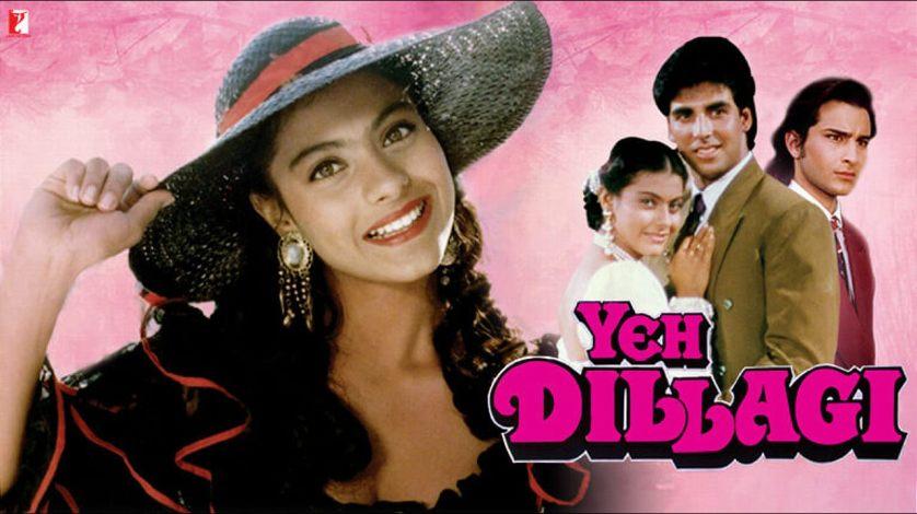 Yeh Dillagi (1994) Bluray Google Drive Download