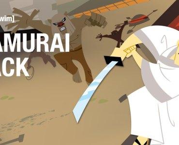 Samurai Jack (2001) Bluray Google Drive Download