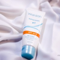 Review: Sunscreen Gel & BB Cream Wardah