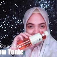 Review dan Cara Pakai Pixi Glow Tonic