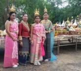 ร่วมอนุรักษ์วัฒนธรรมไทย