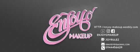 enjoy makeup