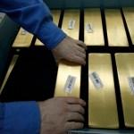 Nyderlandų centrinis bankas nusprendė grąžinti dalį aukso atsargų iš JAV