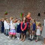 Belgijoje atidarytas Lietuvių kultūros centras