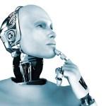 Didžiojoje Britanijoje trečdalį darbuotojų pakeis robotai