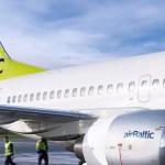 """""""airBaltic"""" pradėjo skraidinti iš Vilniaus į Amsterdamą"""