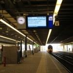 Chaosas Hagoje, dėl darbuotojų streiko sutriko traukinių maršutai