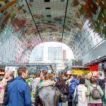 Atvykstant į Roterdamą – registruojami mobilieji telefonai