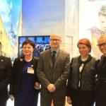 Lietuva pristatyta tarptautinėse turizmo parodose Helsinkyje ir Utrechte