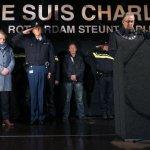 """Roterdamo meras musulmonas A.Aboutalebas islamistams: """"Nepatinka laisvė? Dinkite iš šalies"""""""