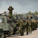 Lietuva grąžina šauktinių kariuomenę – šįmet bus pašaukti 3 tūkst. vyrų