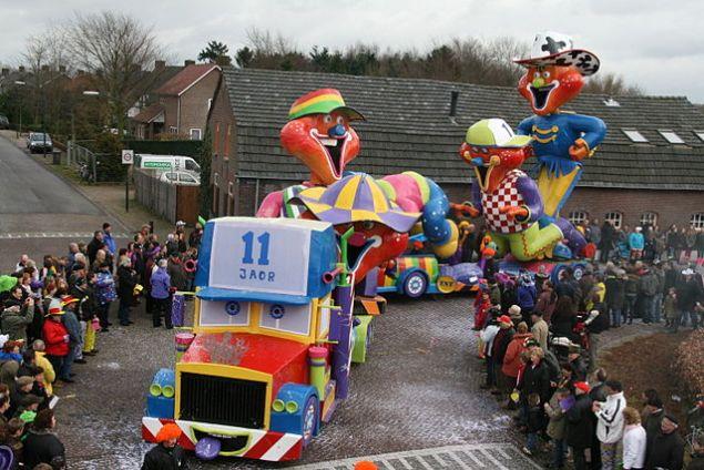 Carnaval-brabant