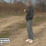 Lietuvoje paaugliai planavo kraupias žudynes