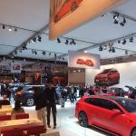 Pirmą kartą Amsterdame vykusi Auto Šou paroda, kuri pritraukė 292.000 lankytojų