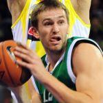 Vokietijoje – rezultatyvus Lietuvos krepšininkų žaidimas
