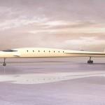 """2 kartus greičiau už """"Concorde"""": naujieji viršgarsiniai lėktuvai jau paleisti bandymams"""