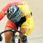 Olandijoje vykstančių trijų dienų dviratininkių lenktynėse abi lietuvės užima vietas septintajame dešimtuke