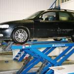 Lietuvoje registruotų automobilių techninę apžiūrą bus galima atlikti Vokietijoje (papildyta)