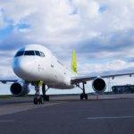 """""""airBaltic"""" užsakė naujų orlaivių plėtrai Lietuvoje"""