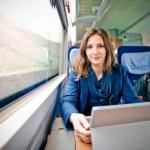 Studentė nusprendė, kad pigiau bus gyventi traukiniuose, nei nuomotis butą