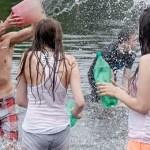 Lietuvoje vėl prognozuojamas smarkus karštis