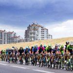 A. Kruopis laimėjo klasikines dviratininkų lenktynes Belgijoje