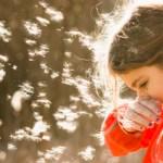Tyrimas: Alergija dažniau serga mieste gyvenantys vaikai