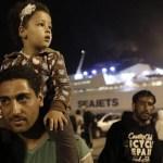 EK į Lietuvą nori perkelti 2146 migrantus