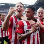 """""""PSV"""" – į Čempionų lygą grįžtantis Olandijos superklubas"""