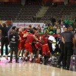 Sensacijos skonis: Belgijos žiniasklaida trimituoja apie didžiausią pergalę istorijoje