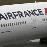 """Nyderlanduose evakuotas į Paryžių turėjęs skristi """"Air France"""" lėktuvas"""