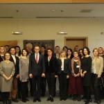 Seminare užsienio lietuviams diskusijos apie tai, kaip pristatome Lietuvą