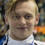 Lietuviai plaukikai Olandijoje vėl pateko į finalą