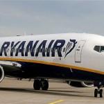 """""""Ryanair"""" žinia lietuviams: du kartus per savaitę nauji skrydžiai"""