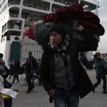 Vokietija mažins išmokas migrantams, kuriems nepavyks integruotis