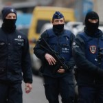 Belgijoje suimtas dar vienas asmuo, įtariamas terorizmu