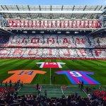 """Įspūdinga """"Ajax"""" gerbėjų atminimo dovana J.Cruyffui"""