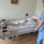 Nyderlandai Panevėžio miesto globos namams dovanoja lovas