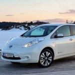 Olandija nori uždrausti automobilių su benzininiais ir dyzeliniais varikliais prekybą