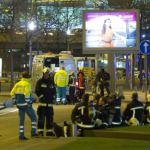 Nyderlandai tiria oro uoste paskelbto aliarmo priežastį, suimtasis dar areštuotas