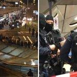 Teroro grėsmė Amsterdame: evakuotas schipolio oro uostas