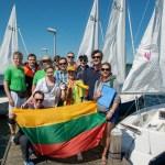 Orientavimosi sporto varžybos ir 2-oji BeNeLux buriavimo regata vyks gegužės 29 d.