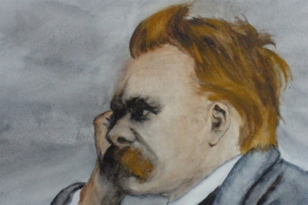 """Frydrichas Nyčė Garsiajam filosofui buvo diagnozuota mozaikinė šizofrenija, kurios simptomai yra didybės manija, neadekvatus elgesys, stiprūs galvos skausmai. F.Nyčė patyrė keletą apopleksijos priepuolių, psichikos liga sirgo paskutiniuosius 20 gyvenimo metų (būtent šiuo laikotarpiu pasirodė reikšmingiausi jo kūriniai, pavyzdžiui, """"Štai taip Zaratustra kalbėjo""""). Iš jų 11 jis praleido psichiatrijos klinikose, o namuose jį prižiūrėjo mama."""