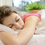 Norite geresnės atminties? Daugiau miegokite!