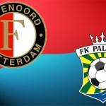 """""""Palanga"""" pradėjo bendradarbiauti su legendiniu Olandijos futbolo klubu"""
