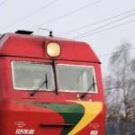 """""""Mokslo sriuba"""": kaip valdomi traukiniai?"""