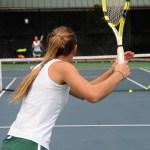 Nyderlanduose prasidėjo WTA moterų teniso turnyras