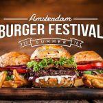 Amsterdamo mėsainių festivalis 2016